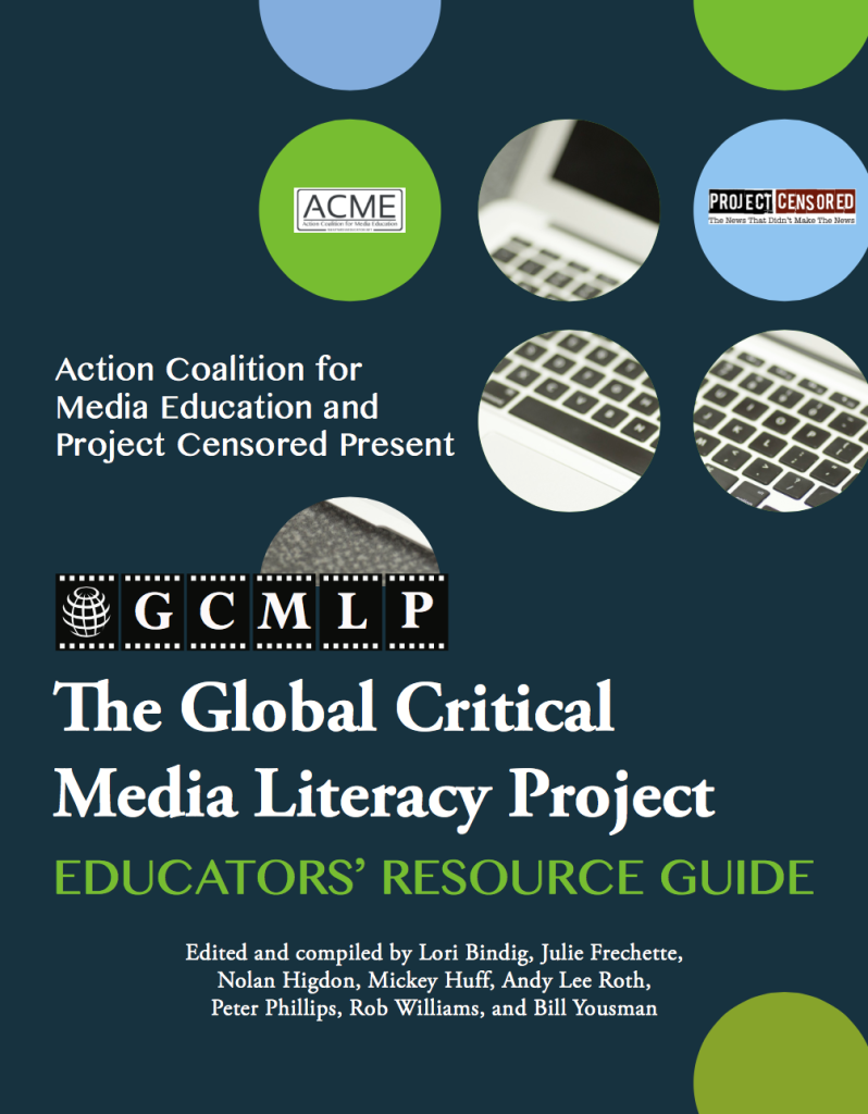 The Global Critical Media Project
