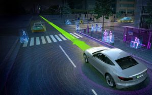 Self-Driving Technology: Are We Ready?