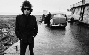"Civil Rights Are ""Blowin' in the Wind:"" Bob Dylan's Songs…"