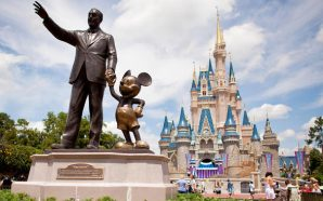 The Power of Disney's American Dream and the Nuclear Family