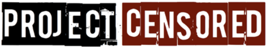 Project Censored Logo