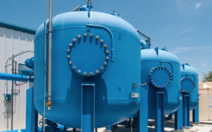 Water Tank Supply and Treatment